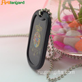 Men's Dog Tag Necklace Engraved