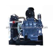 Motor Deutz para generador (BF6M1015C / PG1 / G2 / G3)