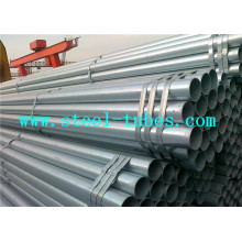 ERW and seamless welding galvanized steel pipe