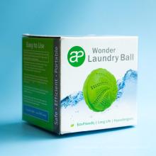 Прачечная шарик ЭКО шарик для стиральной машины
