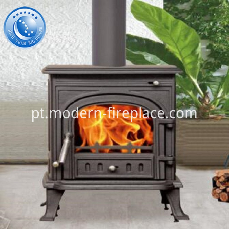 Wood Stoves Cast Iron Heaters