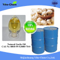 Стандарт ISO чеснок, натуральный экстракт чеснока масло