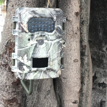 Tahan Air 12MP Trail Camera