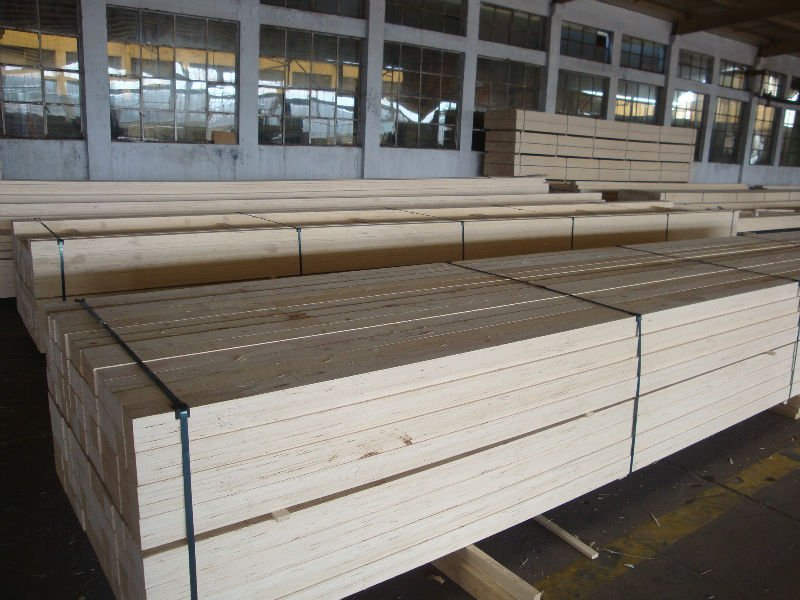 E2 Poplar lvl For Packing Pallet