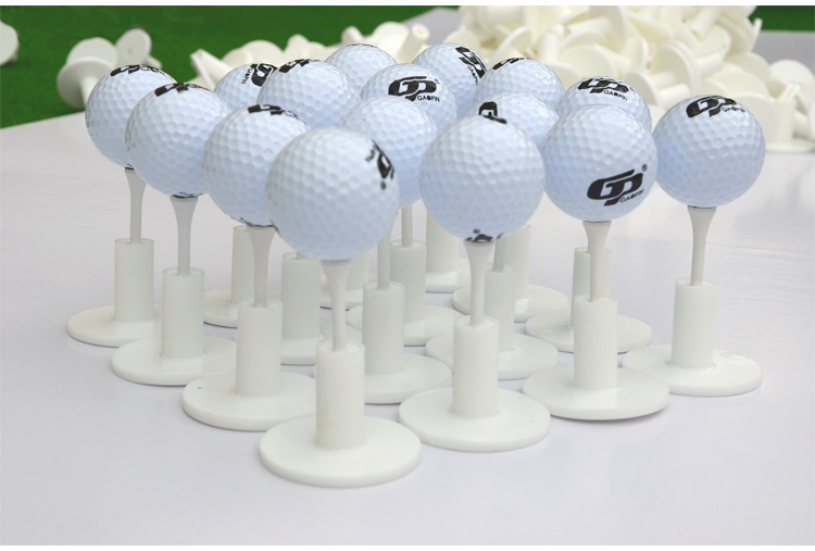 Golf Rubber Tees