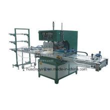 PVC-Buch-Abdeckung, Buch-Schutz-Making Machine