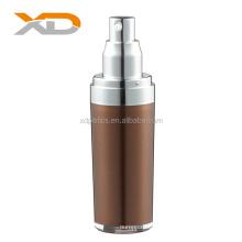 high quality  pyramid round acrylic fine mist pump spray bottles