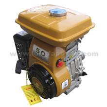Motor eléctrico de gasolina / bomba de agua tipo Robin 5.0HP