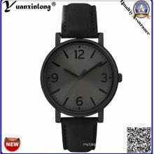 Yxl-51 Promotioan Vogue Ladies Watch Quartz Unisex Men′s Color Hand Watch Luxury Leather Wrist Watch Custom Style Wrist Watches