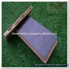 Waterproof, construction Film Faced Plywood 15mm