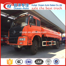 China Dongfeng 4 x 4 Sprinkler de água