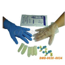 Disposable Sterilised Medical Gloves for Surgery