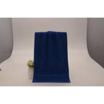 Pure Color Antibacterial Bath / Bathroom Towels