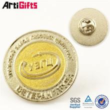 Продвижение дешевые металлические оптом лацкан PIN-код