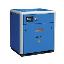 AGOSTO Bomba de Compressor de Parafuso com Refrigeração a Ar