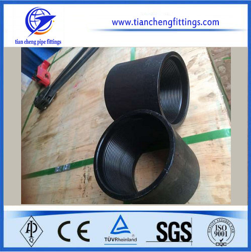 Carbon Steel Male Thread Tube Fitting