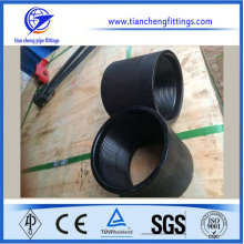 API 5L Section 8 Material Pipe Coupling