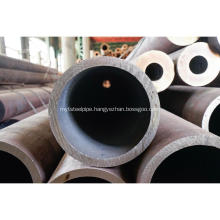 Hot Rolled Carbon Seamless Steel Pipe ST44