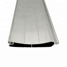 6063-T5 Aluminum Rolling Shutters Door Slat Profile