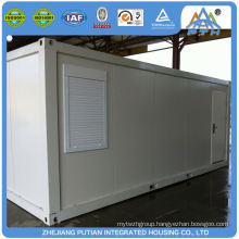 Cheap easy build Brazil prefabricated cowshed