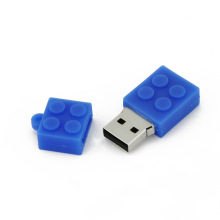 bloques usb flash drive bloques de construcción pendrive