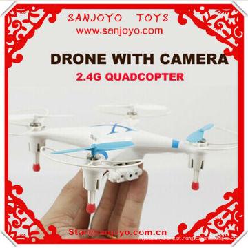 2014 o helicóptero o mais novo CX30 do rc do insecto do projeto com o brinquedo do controle de rádio da câmera