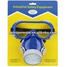 Particulate Respirator Mask(Valved)