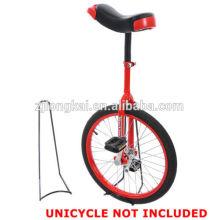 schwarzer Draht pulverbeschichtetes Bicyle Metall bewegliches Pop-Display-Stand