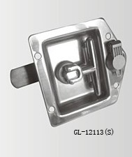 Recessed Tool Box Latches GL-12113TT