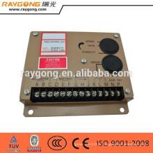 unité de contrôle de vitesse de pièces de générateur Régulateur électronique ESD5111