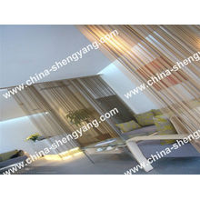 SS decorative chain link curtains (China mesh Manufacture)