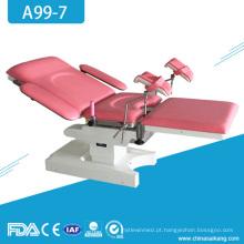 A99-7 Ginecológica Elétrica Examination Obstetric Table