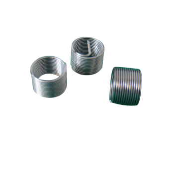 304 stainless steel wire thread inserts nuts