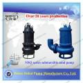 Pompe à sable submersible série NSQ