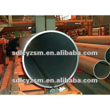 big diameter black iron pipe