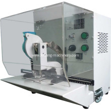 Best quality Low price for Shopping Bag Eyelet Machine auto single head eyelet machine export to France Importers