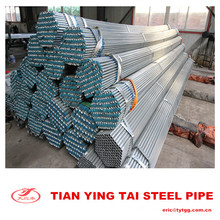 BS1387 Standard Steel Pipe