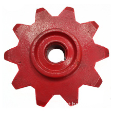 Agricultural Corn Sprocket Agricultural Machinery Parts