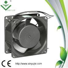 80mm wasserdichter IP65 Außengebrauch 80 * 80 * 38mm 220 Volt Wechselstrom-Ventilator