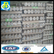 Galvanized welded wire mesh, welded mesh wire ( factory )