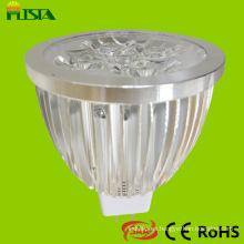 Bombillas de luz LED de 3W con luz de alta salida (ST-SL-3W)