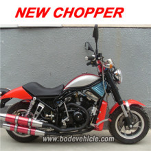 Gas Mini Chopper Bike