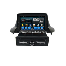 Kaier Octa core 6.0/7.1 Auto Audio Navigation system for Renault Megane 3 Iran version with MP3 BT Radio Music
