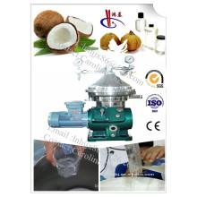 Ligne de production d'huile de noix de coco Projet Phlippine de Liaoning Hongji