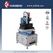 high speed start driling machines edm