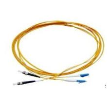 Cable de conexión de fibra óptica st lc estándar