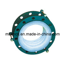 FEP PFA Teflon PTFE Lined Compensator Expansion Joint Pipe Fitting