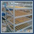 System Eisenlager Rolling Rack