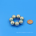 bio rare earth neodymium sphere magnet