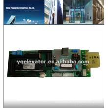 Mitsubishi Aufzugsbrett-Anzeigetafel P366702B000G